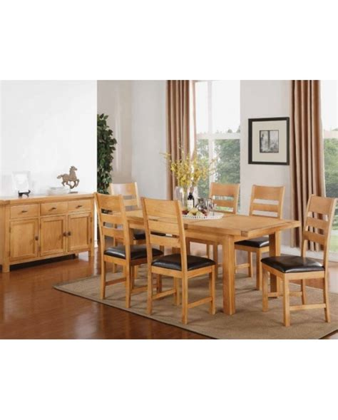 3 x 5 dining table oakleigh 5 x 3 extending butterfly dining table