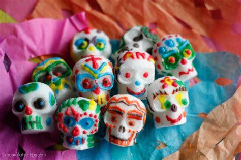 sugar skull candy skull day the sweet mexican sugar skulls lacasita