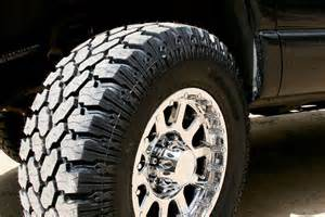 Tires For Tow Rig 4x4 And Road Wheels And Tires Reviews Page6