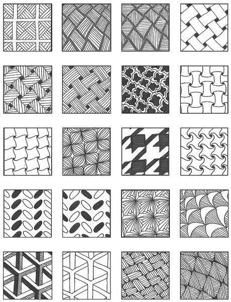 zentangle pattern fungees зентангл для начинающих поиск в google 패턴 pinterest 패턴