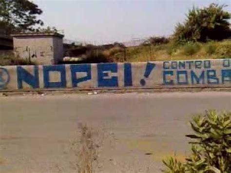 sud napoli murales ultras napoli sud 1996