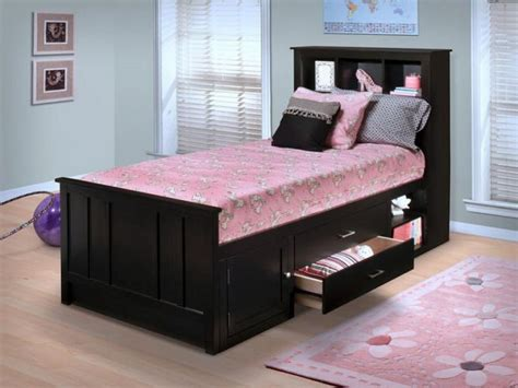 full size beds with storage design bedroom with full size bed storage modern storage