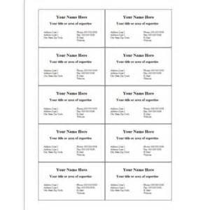 business card template 10 per sheet avery business card templates 10 per sheet