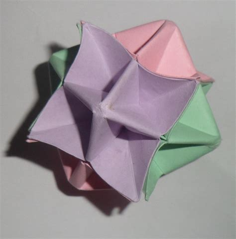 Spike Origami - my origami spike by denorge504 on deviantart