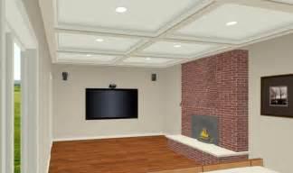 pics photos basement ceiling ideas 01 4 creative