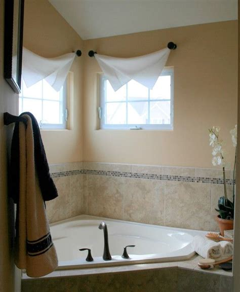 Bathroom Window Coverings Ideas by Small Bathroom Window Treatments Ideas Home Window
