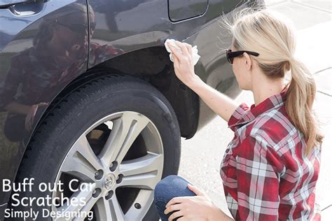 buffing light scratches out of a car buffing out vehicle scratches video search engine at