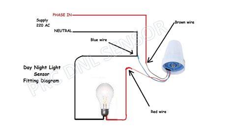 day sensor wiring diagram 31 wiring diagram images