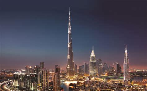 Inside Burj Al Arab by Burj Khalifa Burj Khalifa
