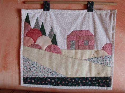 patchwork applique patchwork