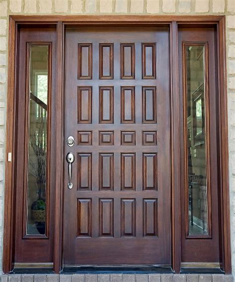 home door design gallery is a front door makeover right for you door makeover
