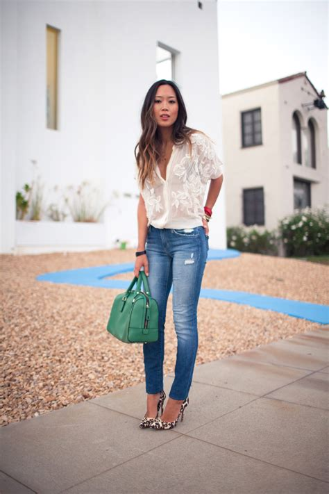 Handbags Are An Easy Way To Wear Leopard Print by 5 Ways To Wear Leopard Print You Put It On