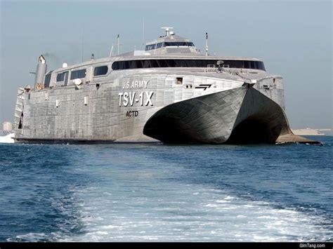 catamaran military ship united states navy tsv 1x ship catamaran wallpapers hd