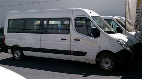 renault master minibus renault master minibus usados mitula autos
