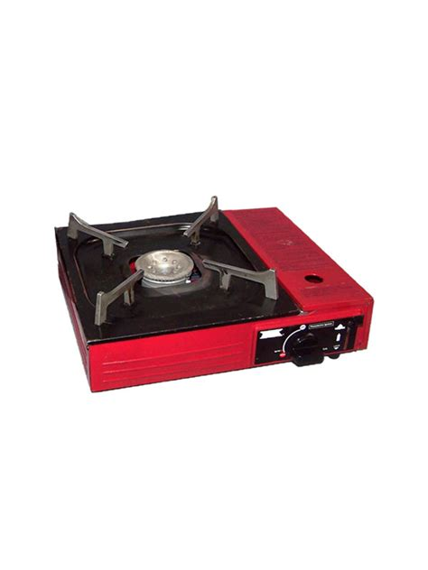 Table Top Burner by Butane One Burner Table Top Stove Cooking Equipment