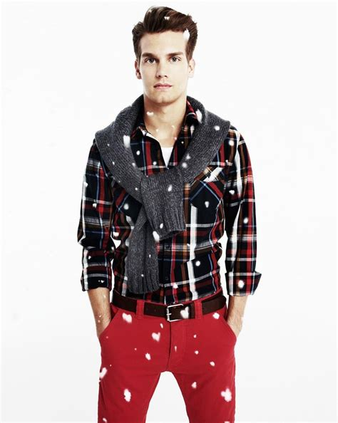 sean harju by david dunan for blanco men s christmas 2011