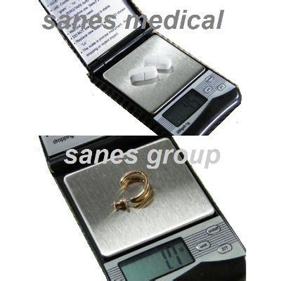 Timbangan Manual Bandung sanes jual timbangan electronic pocket scale