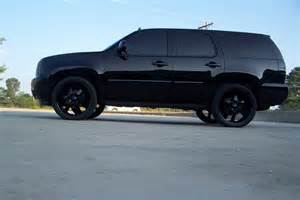 keep the chrome or black it out chevy tahoe forum gmc