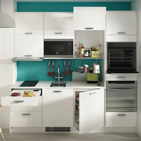 Heating Small Spaces - kitchen space saves appliances and gadgets for small kitchens