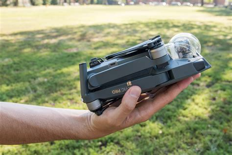 Dji Drone Mavic dji mavic pro drone med 4k kamera rc kongen