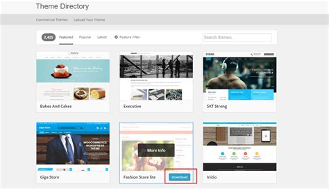 themes wordpress library how to install a wordpress theme as beautifully as the