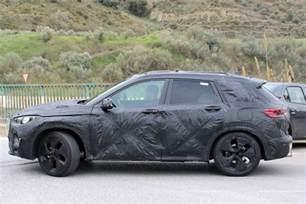 Infiniti Q5 Infiniti Qx50 Nissan S Audi Q5 Rival For 2018 By Car Magazine