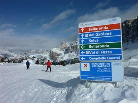 abi sella where to ski and snowboard sella ronda opens this weekend