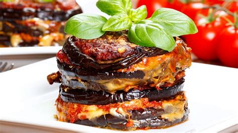 cucina parmigiana ricette ricetta parmigiana di melanzane tipica della cucina siciliana