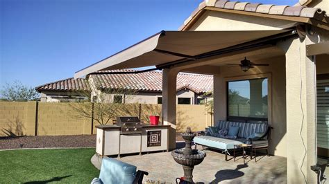 Inexpensive Retractable Awnings by Convenience Comfort Liberty Home Products