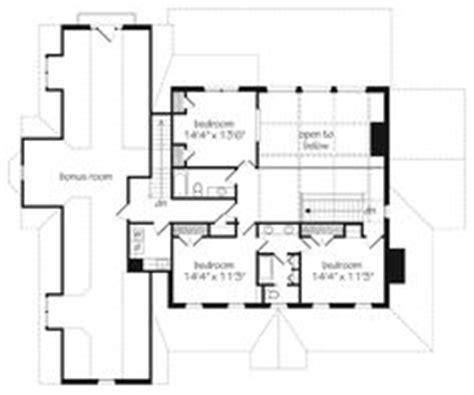 upper living house plans stone creek mitchell ginn southern living house plans