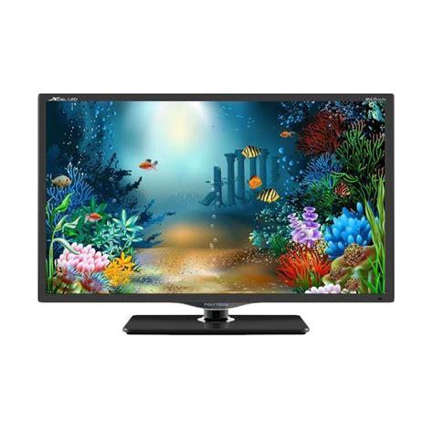 Modul Tv Led Polytron jual televisi dvb t2 32 quot tv led polytron hd ready pld32v710 digital tv harga murah jakarta
