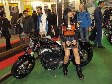 motoplus  guezelleri motosiklet fuari motoplus