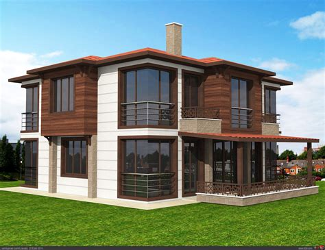 Villa Modern by