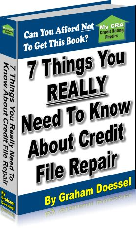 7 Things You Need To About Germs by 7 Things You Need To About Credit Repair Mycra Lawyers