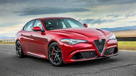 Giulia Alfa Romeo by Alfa Romeo Giulia