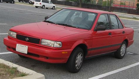 old nissan sentra 1993 nissan sentra information and photos zombiedrive