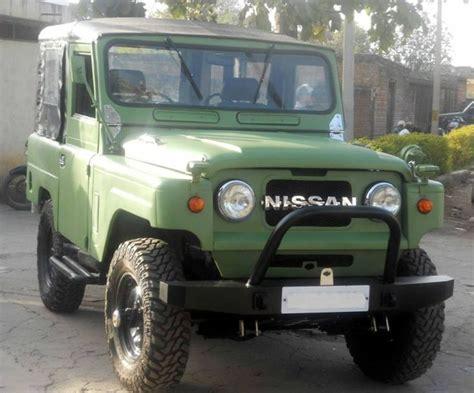 jonga jeep nissan patrol p60 or jonga 1 jpg 740 215 615 lifted