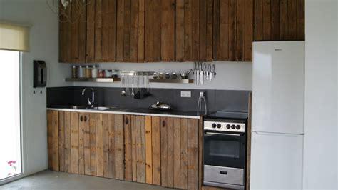 cocin con cocinas de pallets