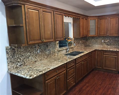 hand crafted glazed maple cabinets by custom corners llc coffee glaze maple kitchen cabinets