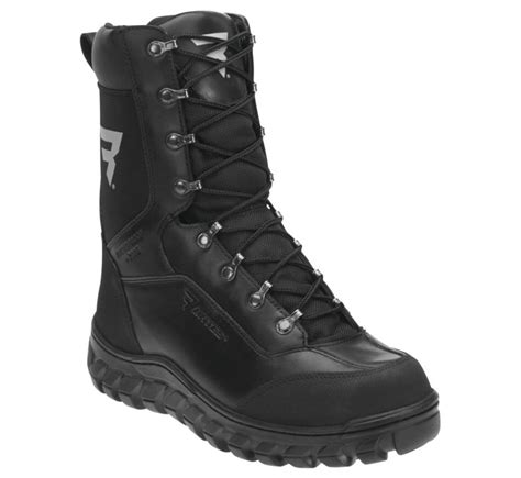 mens waterproof motorcycle riding boots bates men s crossover waterproof street cruiser adventure