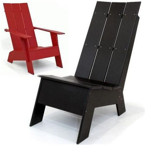 modern adirondack chairs modern adirondack chairs upcycling