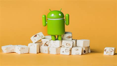 android with android 7 nougat update overview for smartphones and