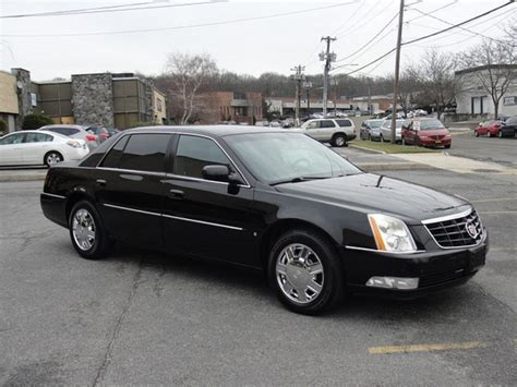 Cadillac Dts L by Topworldauto Gt Gt Photos Of Cadillac Dts Photo Galleries