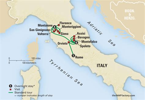 norcia italy map tours of italy tour of italy italy tours italy tour tours to italy