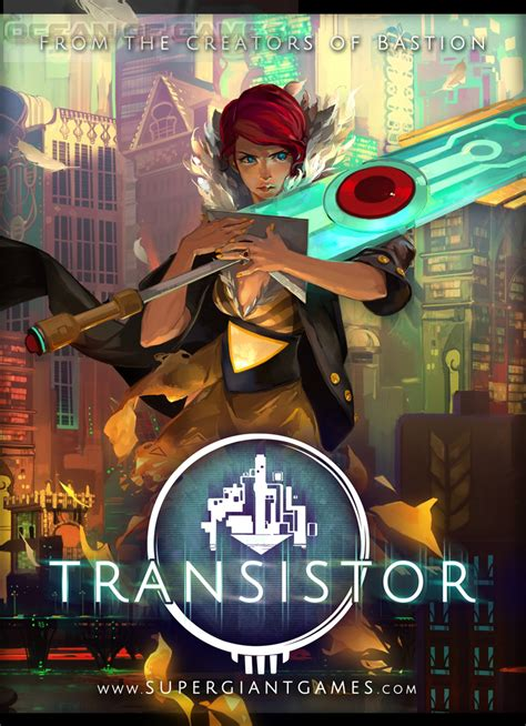 like transistor and bastion transistor pc free