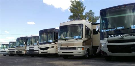 used rv trailers for sale tucson az used rv sales travel trailers fifth wheels
