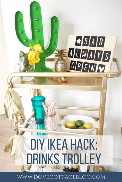 sunnersta ikea hack 25 best ideas about ikea bar on pinterest bar table