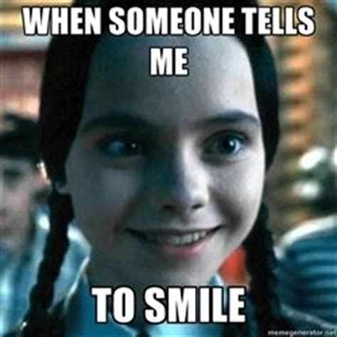 Wednesday Addams Meme - 952 best images about don t pee your pants on pinterest