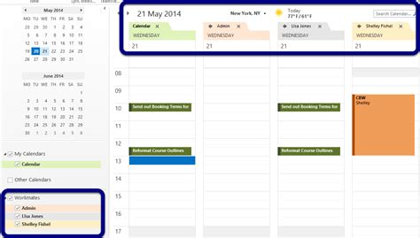 How To Create A New Calendar In Outlook Create A New Calendar Calendar
