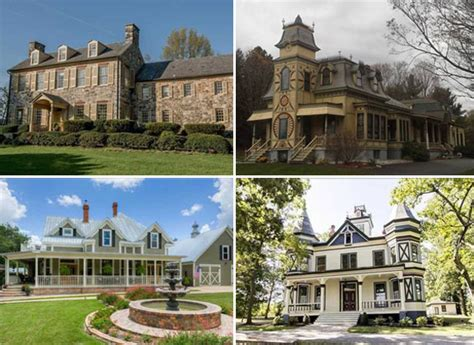 cheapest house in america affordable mansions american mansions
